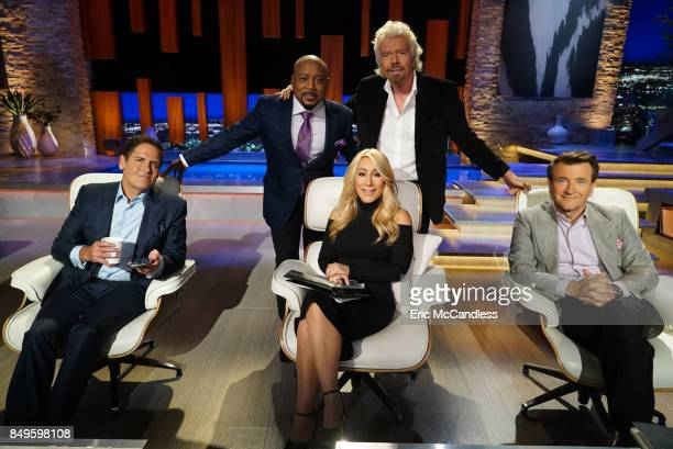 TANK 'Episode 903' Things get fiery in the Tank when Sir Richard Branson vents his frustration with Mark Cuban in a shocking neverbeforeseen way An...