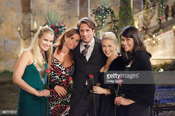 ROME Episode 904 In a major surprise to the remaining six bachelorettes Erica shakes things up when she returns to the house to determine which...
