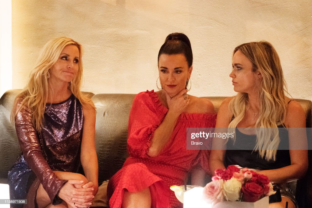 "CA: Bravo's ""The Real Housewives of Beverly Hills"" - Season 9"