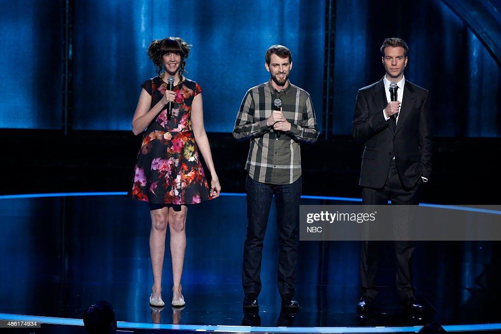 "NBC's ""Last Comic Standing"" - Season 9"