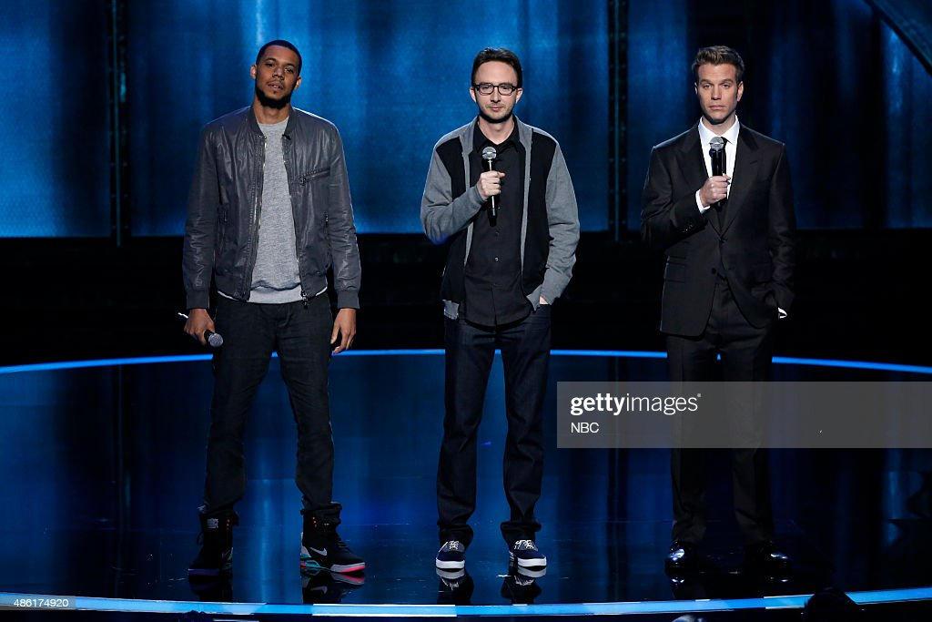 "NBC's ""Last Comic Standing"" - Season 9"