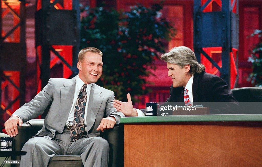 """NBC's """"The Tonight Show with Jay Leno"""" - Season 4"""