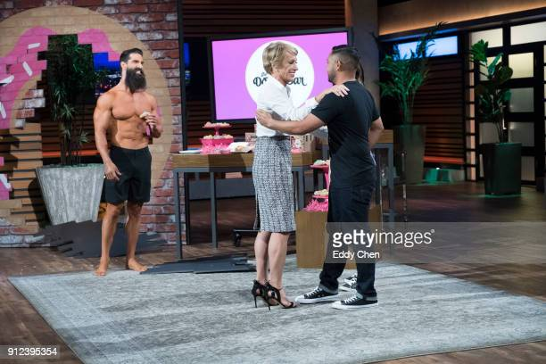 TANK Episode 918 Two health conscious entrepreneurs from Redwood City California introduce the sharks to their guiltfree sweet treat three athletes...