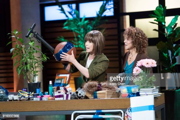 TANK Episode 921 Entrepreneurs from Amarillo Texas introduce their new fun and exciting way to decorate Easter eggs without all the mess...