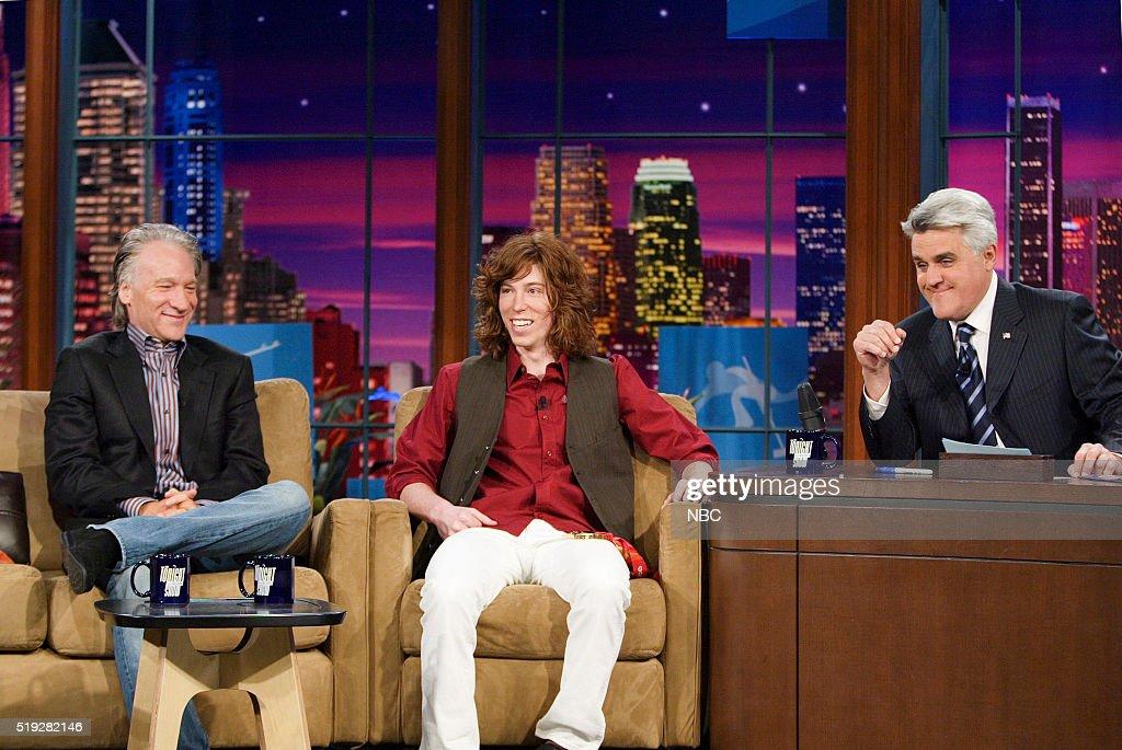 """NBC's """"The Tonight Show with Jay Leno"""" - Season 14"""