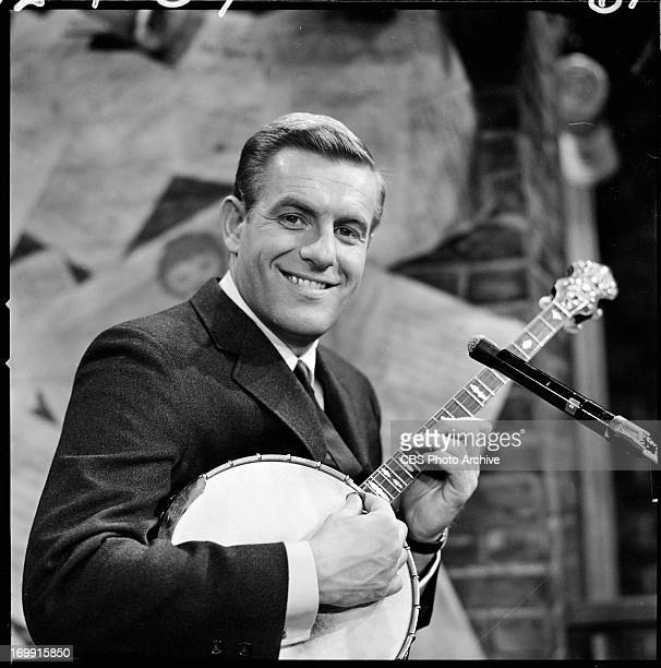 'Stacey Petrie Part II' Featuring Jerry Van Dyke Image dated December 1 1964
