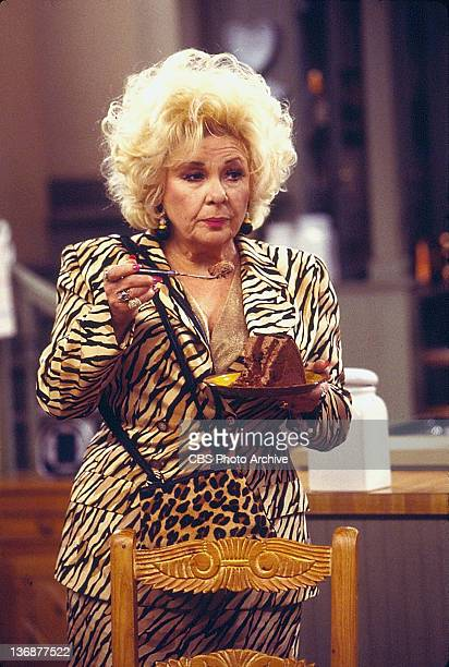 'The Boca Story' Renee Taylor Image dated April 18 1997
