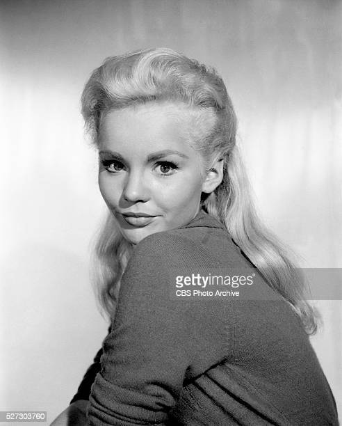 GILLIS episode title The Power of Positive Thinking Pictured is Tuesday Weld in a gallery shot Sept 30 as the flirty unattainable Thalia Menninger
