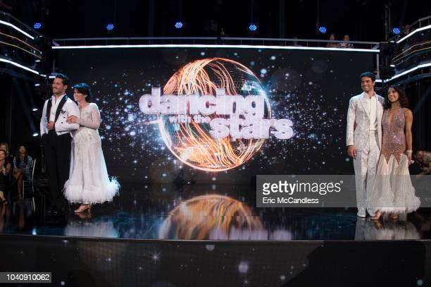 STARS 'Episode2701 'Dancingwith the Stars' is back with a new dynamic cast of 13 celebrities who are ready to move out of their comfort zones and...