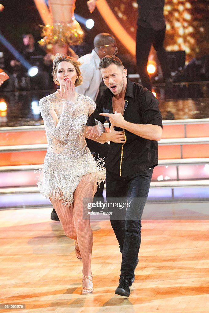 """ABC's """"Dancing With the Stars"""": Season 22 - Finale"""