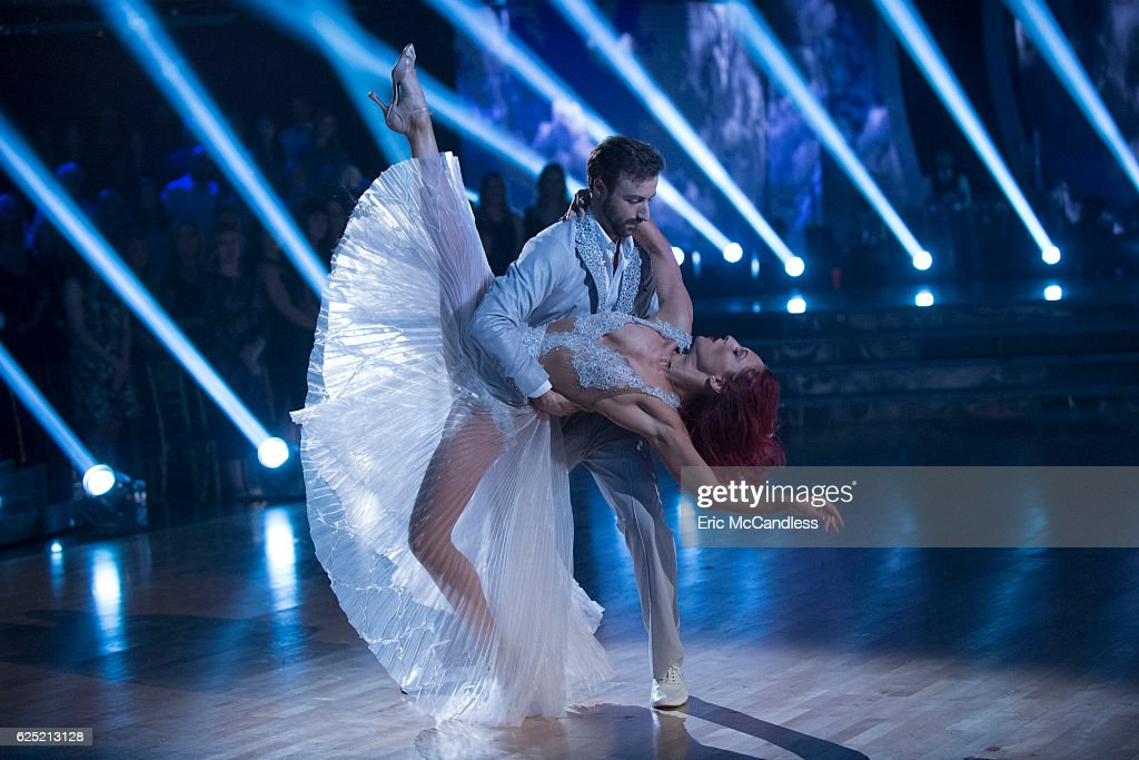 "ABC's ""Dancing With the Stars"": Season 23 - Finale"