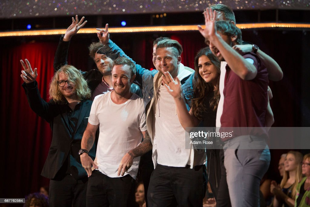 """ABC's """"Dancing With the Stars"""": Season 24 - Finale : News Photo"""
