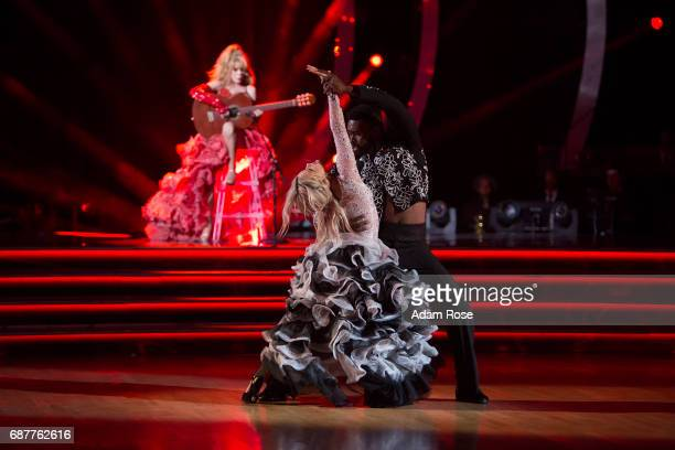 STARS Episodes 2411 On night two the three couples will have one last chance at competitive dancing as they perform a 24Hour Fusion Challenge vying...
