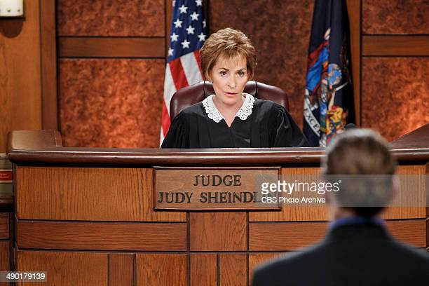 Episodic coverage of Judge Judy for the CBS special Judge Judy Sheindlin's tough but fair approach to justice will be on display in a primetime...