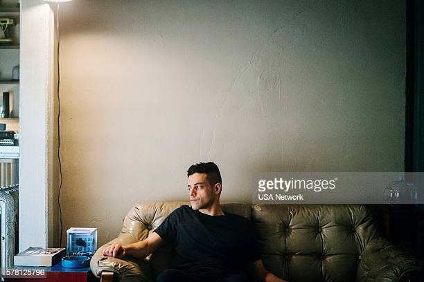 MR ROBOT 'eps22_init_1asec' Episode 204 Pictured Rami Malek as Elliot Alderson
