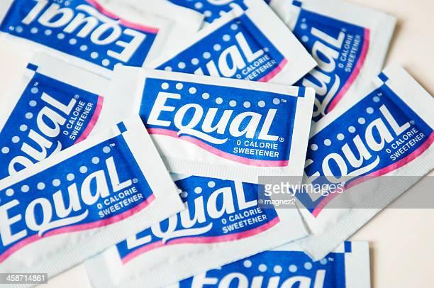 Equal artificial sweetener