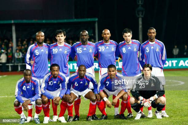 Equipe De France Stock Photos And Pictures Getty Images