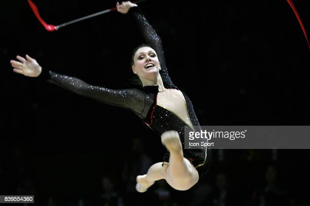 Equipe de France Internationaux de Gymnastique Rythmique et Sportive de Thiais 2006