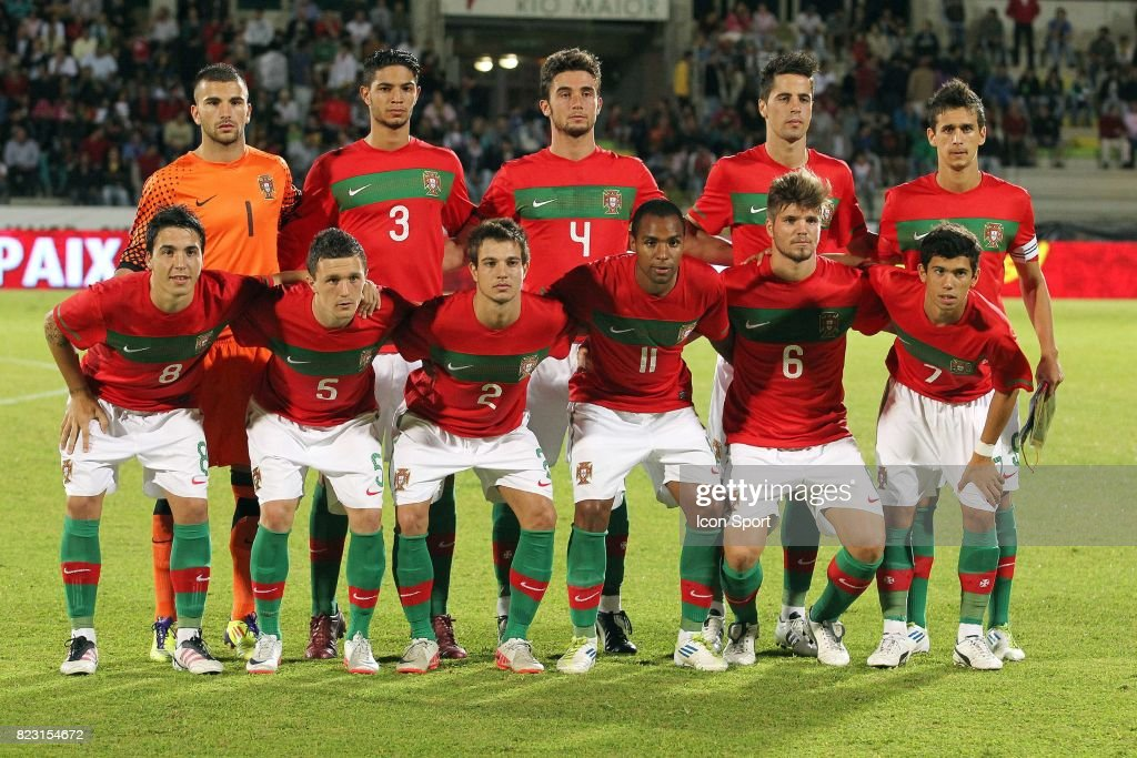 Equipe Portugal Pictures Getty Images