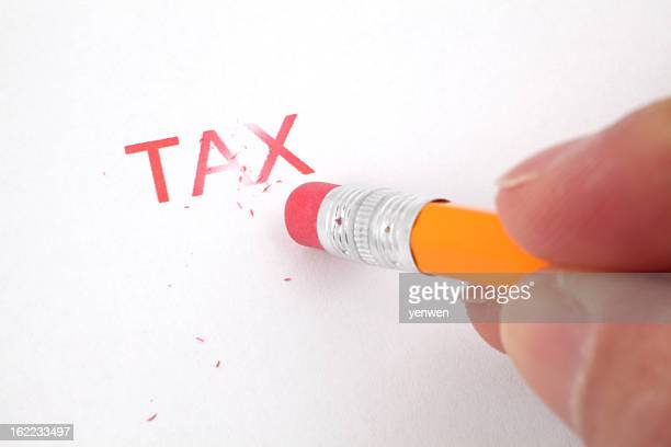 Erase Tax