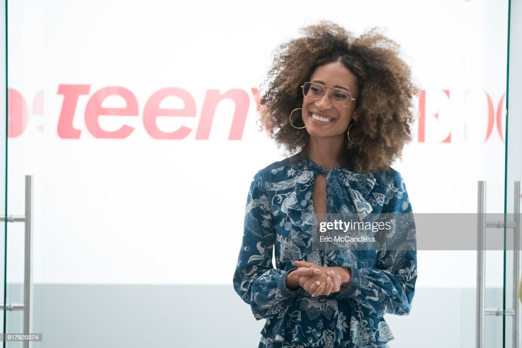 "Freeform's ""Grown-ish"" - Season One"