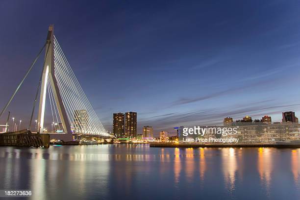 Erasmus Bridge.
