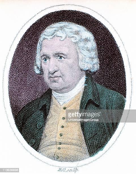 Erasmus Darwin English physician and naturalist Grandfather of Charles Darwin and Francis Galton Member of Lunar Society Anticipated views of Lamarck...