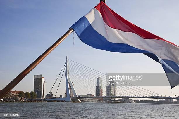 Erasmusbrug, Rotterdam # 2 XXXL