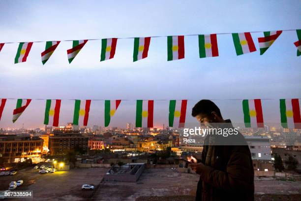 Erbil Citadel is a fortified settlement on top of an imposing ovoidshaped hill A continuous wall of tall 19thcentury façades still conveys the visual...