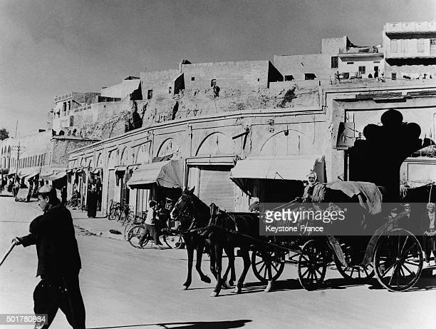 Erbil in Northern Iraq is built above oldest cities and is believed to be the oldest continuously inhabited city in the world on June 27 1963 in...