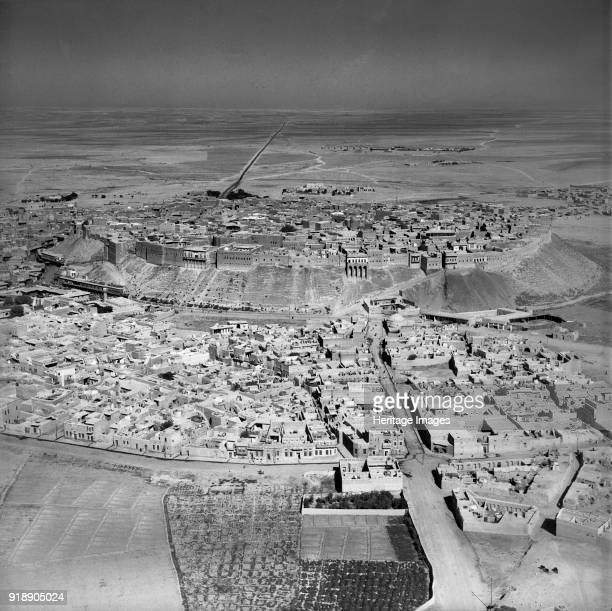 Erbil Iraq This city has survived 6000 years more or less on the same site It formed a provincial centre for whichever of the numerous empires who...