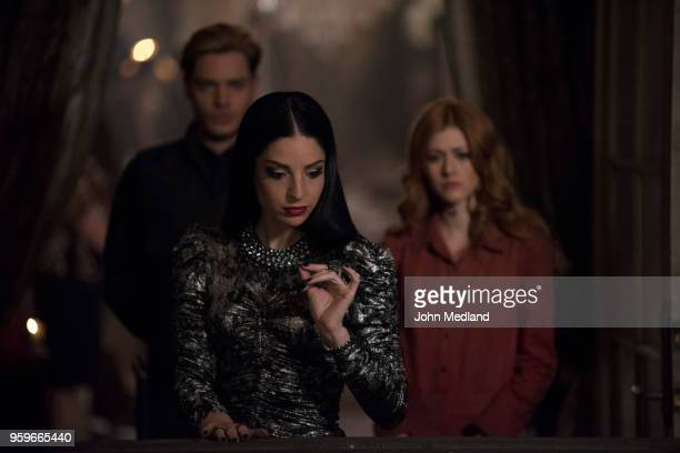 SHADOWHUNTERS Erchomai In the climactic midseason finale the team scrambles to find a way to put a stop to Liliths plan coming to fruition But going...