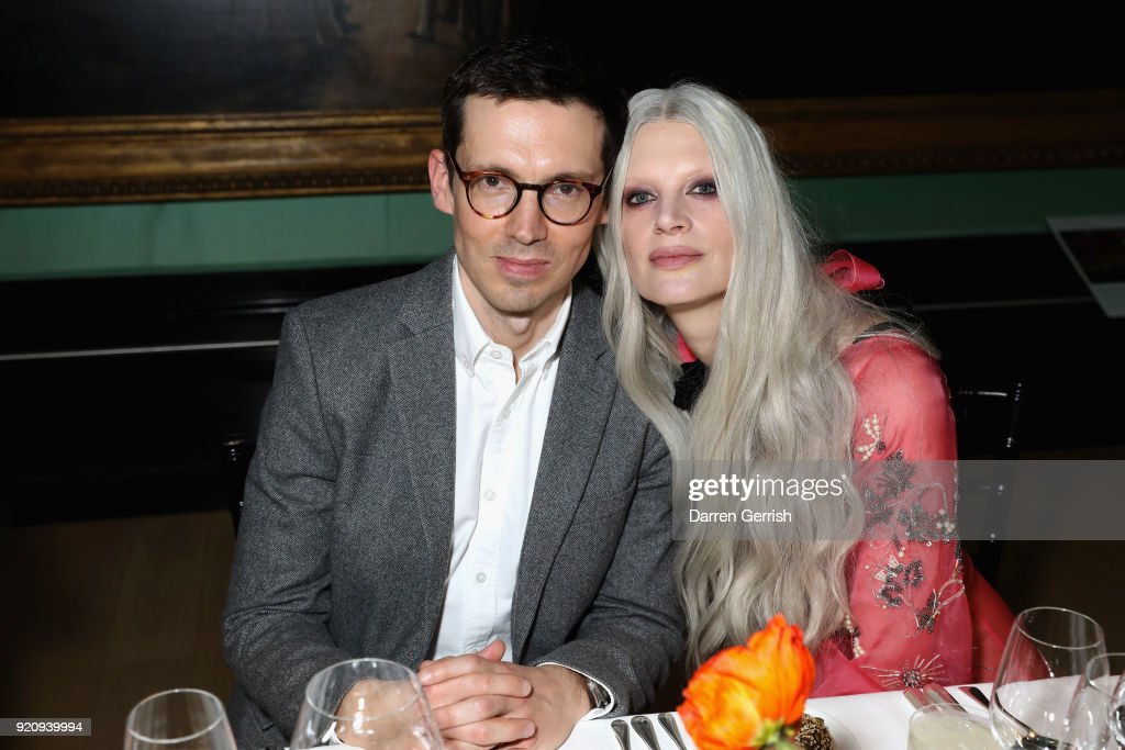ERDEM X NARS Launch Dinner