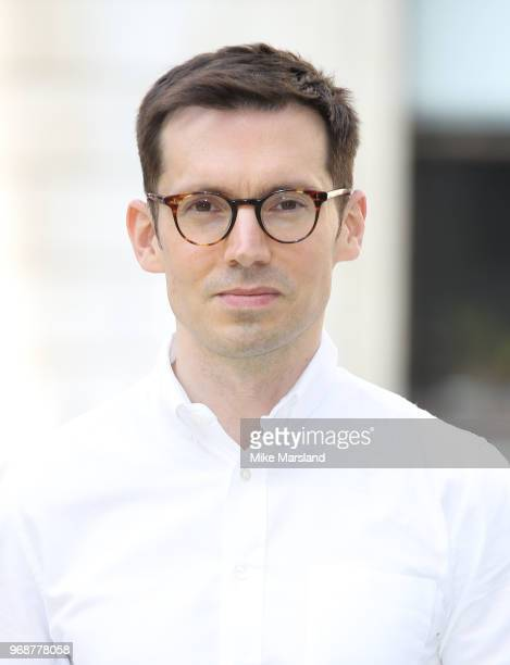 Erdem Moralioglu attends the Royal Academy of Arts Summer Exhibition Preview Party at Burlington House on June 6 2018 in London England