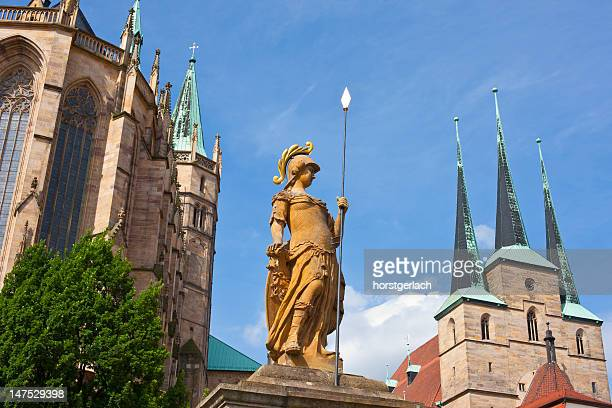 erfurt, germany - erfurt stock pictures, royalty-free photos & images