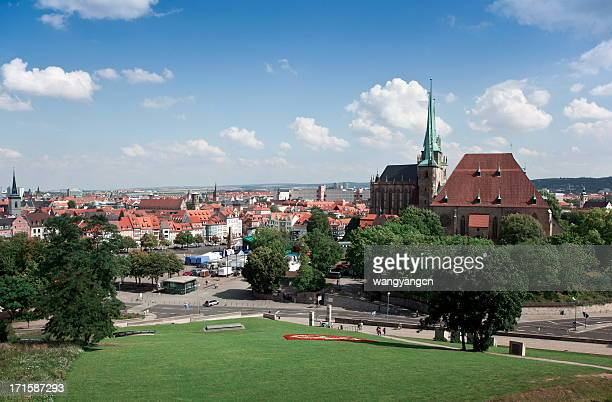 erfurt - erfurt stock pictures, royalty-free photos & images