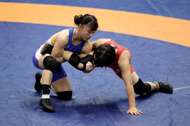 JPN: All Japan Wrestling Invitational Championships - Day 3