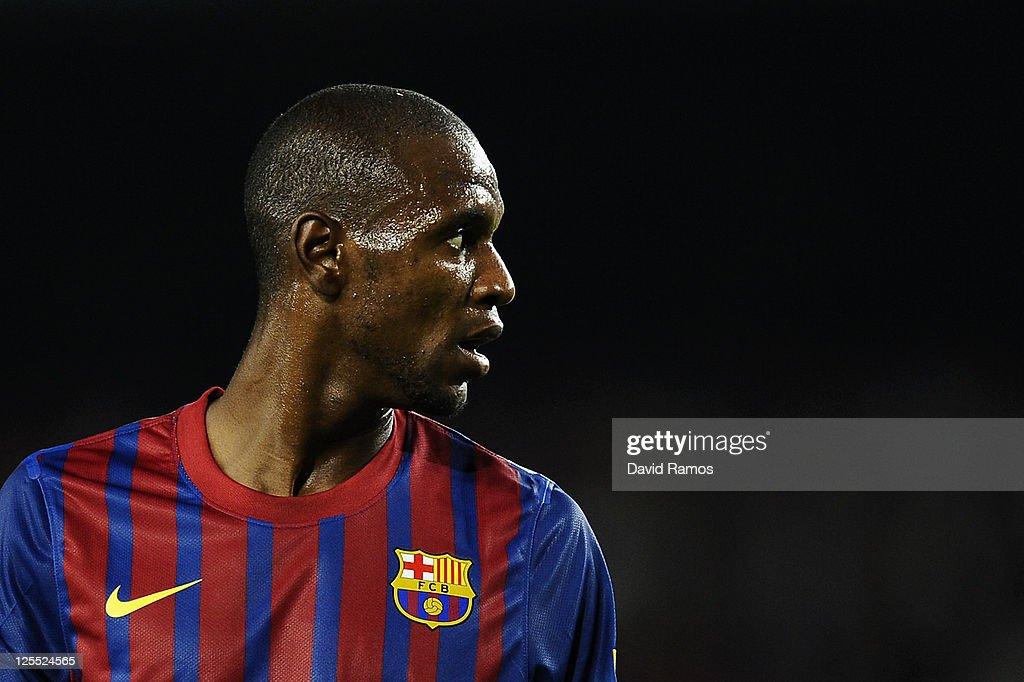 FC Barcelona v CA Osasuna  - Liga BBVA