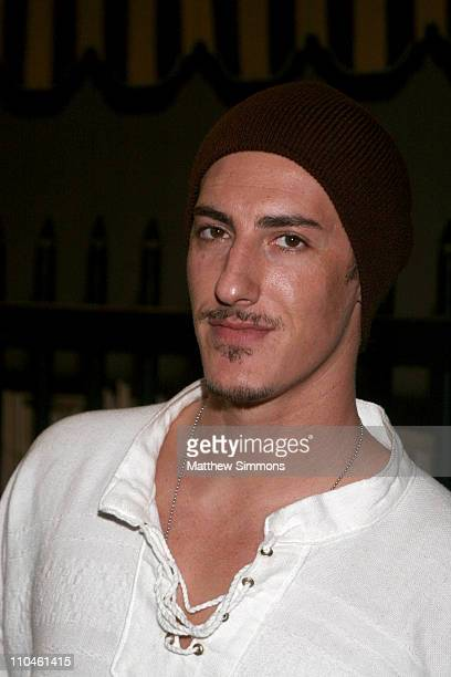Eric Balfour during BPM Magazine 10th Anniversary Pary Arrivals at Avalon in Hollywood California United States