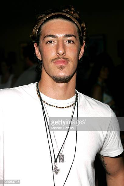 Eric Balfour during Green Dog Films Holds Benefit to Aid the Women of Juárez and Amazon Watch at THE DAY AFTER in Los Angeles California United States
