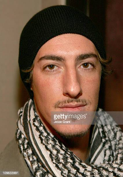 Eric Balfour during VH1's Big Night for a Big Cause A Benefit for the VH1 Save the Music Foundation Inside at Esquire House 360 in Beverly Hills...