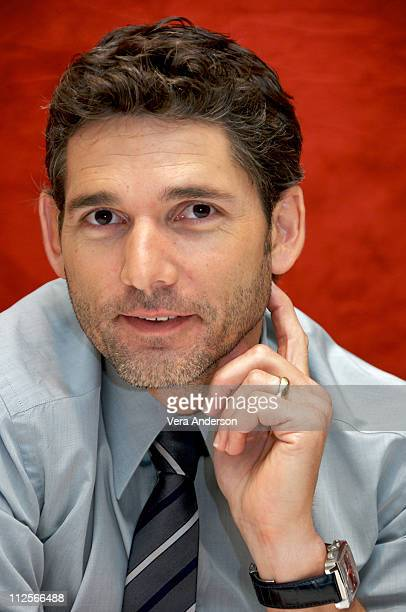 Eric Bana at The Other Boleyn Girl press conference at the RitzCarlton Hotel on February 11 2008 in New York City California