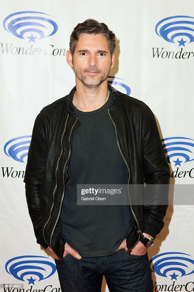 """WonderCon Anaheim 2014 - Screen Gems' """"Deliver Us From Evil"""" Photo Call : News Photo"""