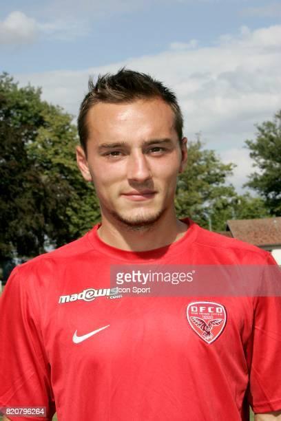 Eric BAUTHEAC Besancon / Dijon Match de preparation Saison 2011/2012