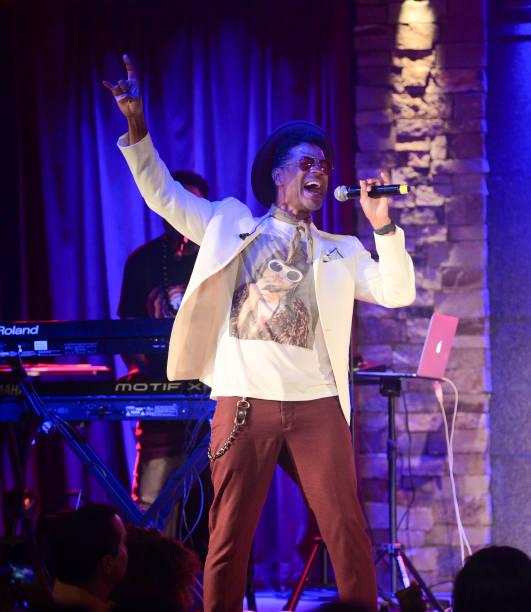 GA: Eric Benet In Concert - Atlanta, GA