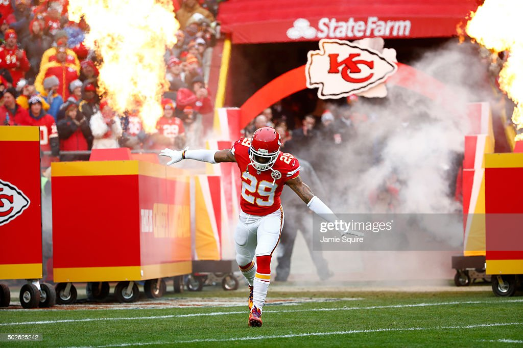 Cleveland Browns v Kansas City Chiefs : News Photo