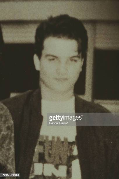 Eric Borel was a French highschool student and spree killer who at the age of 16 murdered his family in SollièsPont in the arrondissement of Toulon...