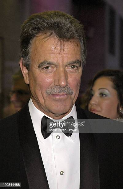 Eric Braeden during 31st Annual Daytime Emmy Awards Red Carpet at Radio City Music Hall in New York City New York United States