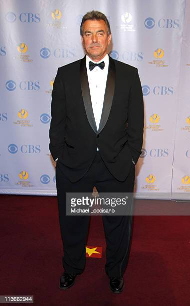 Eric Braeden during 32nd Annual Daytime Emmy Awards Press Room at Radio City Music Hall in New York City New York United States