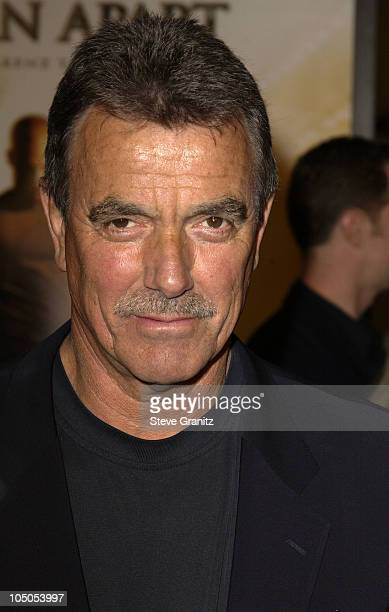 Eric Braeden during A Man Apart Premiere at Mann's Chinese in Hollywood California United States
